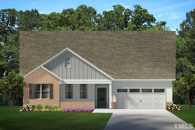 2332 Kanata Mills Road 47 Emerson D, Wake Forest, NC 27587 (#2406279) :: The Beth Hines Team