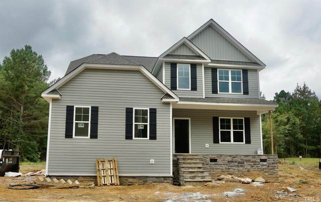 810 Mulberry Road, Spring Hope, NC 27882 (#2406292) :: The Jim Allen Group