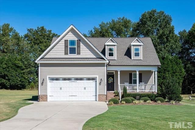 119 Spruce Drive, Benson, NC 27504 (#2406302) :: RE/MAX Real Estate Service