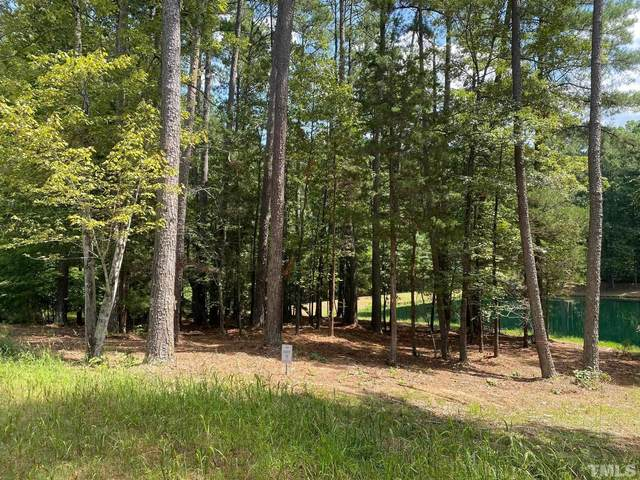TBD Pond Edge Court, Chapel Hill, NC 27516 (MLS #2406307) :: The Oceanaire Realty