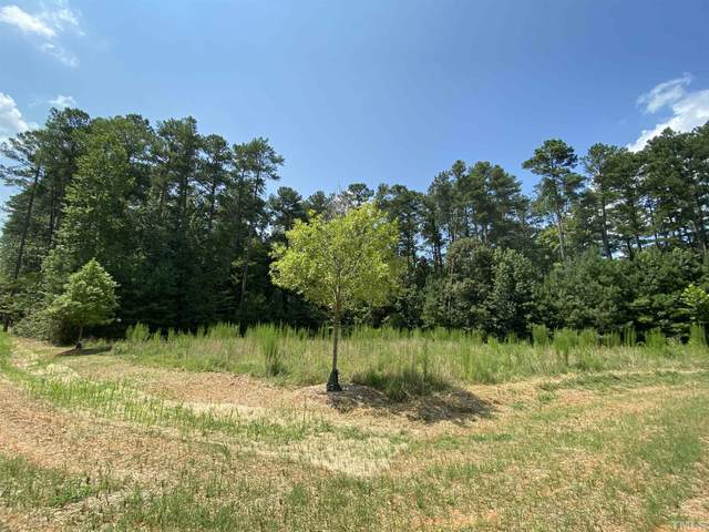Pond Edge Court, Chapel Hill, NC 27516 (#2406308) :: Marti Hampton Team brokered by eXp Realty