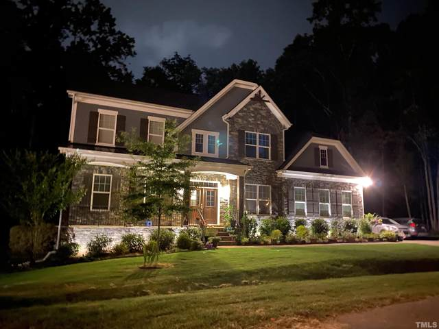 1109 Bedstone Court, Raleigh, NC 27603 (#2406312) :: The Jim Allen Group