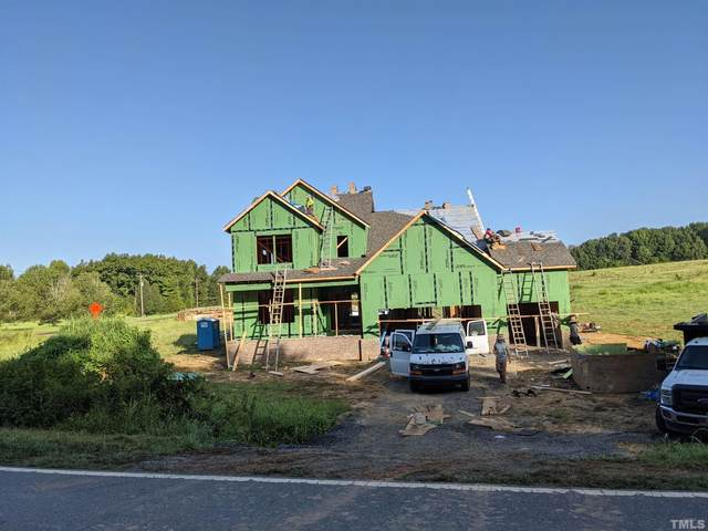4397 Salem Church Road, Haw River, NC 27258 (#2406313) :: Southern Realty Group