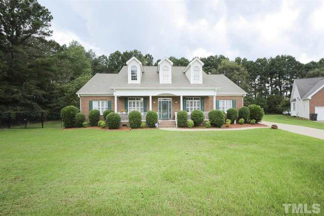 179 D Ango Circle, Angier, NC 27546 (#2406314) :: Choice Residential Real Estate