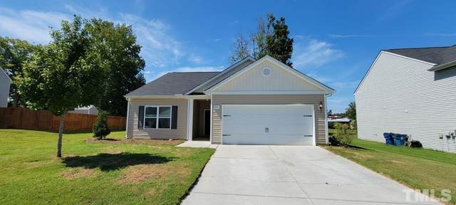 351 Pillow Lane, Burlington, NC 27217 (#2406330) :: Southern Realty Group