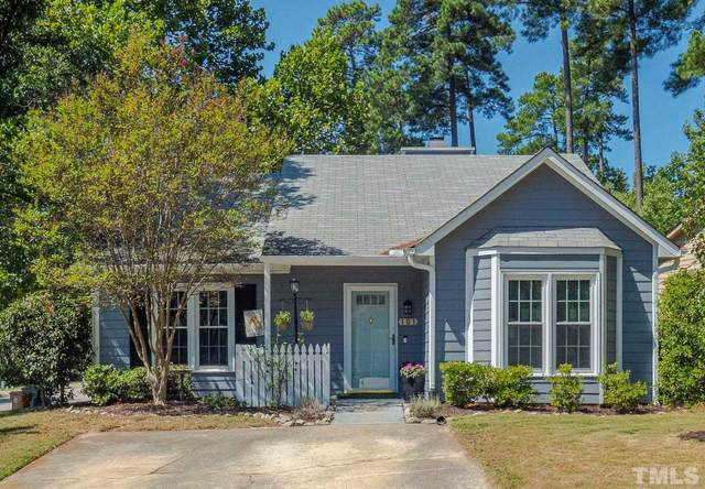 101 Mint Court, Cary, NC 27513 (#2406435) :: Southern Realty Group