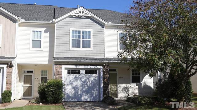 2517 Spring Oaks Way, Raleigh, NC 27614 (#2406440) :: Southern Realty Group