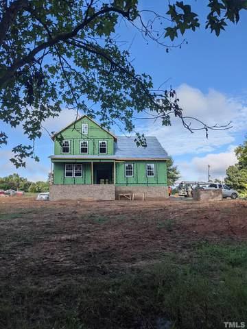 3030 Cascade Drive, Burlington, NC 27217 (#2406544) :: Dogwood Properties