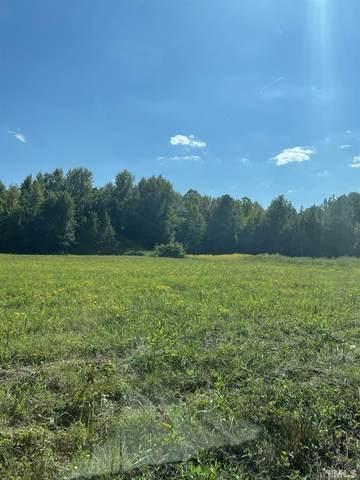 8661 Robert Morgan Road, Bullock, NC 27507 (#2406556) :: Dogwood Properties