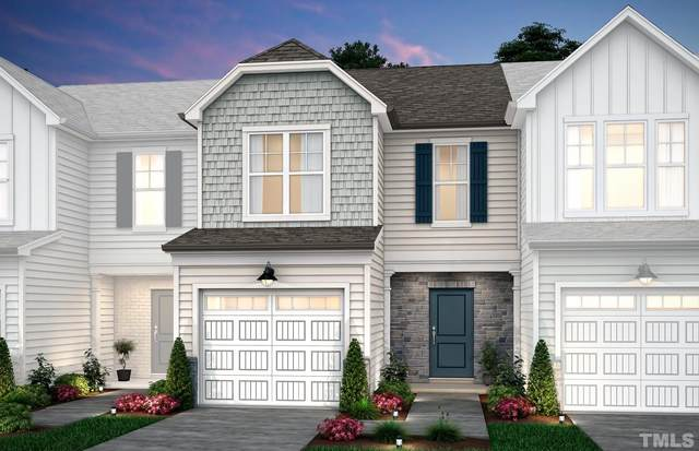 TBD Woodford Reserve Court Awo Lot 30, Garner, NC 27529 (MLS #2406577) :: The Oceanaire Realty