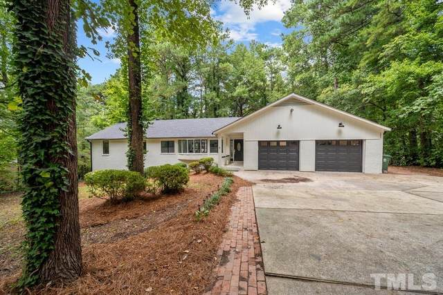 432 Kevin Way, Cary, NC 27511 (#2406584) :: The Jim Allen Group