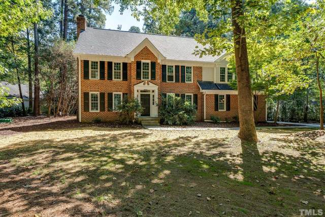 2108 Millpine Drive, Raleigh, NC 27614 (MLS #2406603) :: The Oceanaire Realty