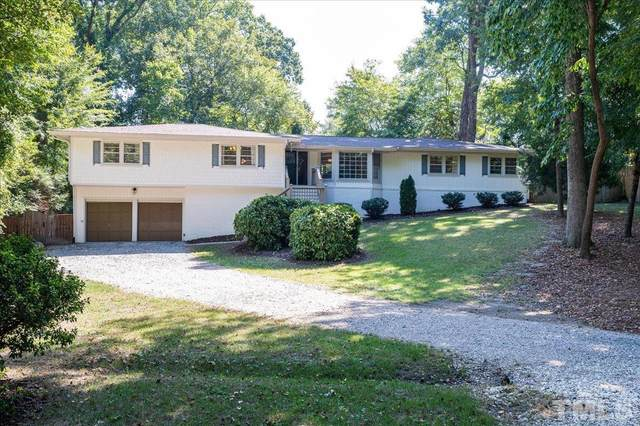 6412 Johnsdale Road, Raleigh, NC 27615 (#2406606) :: Marti Hampton Team brokered by eXp Realty
