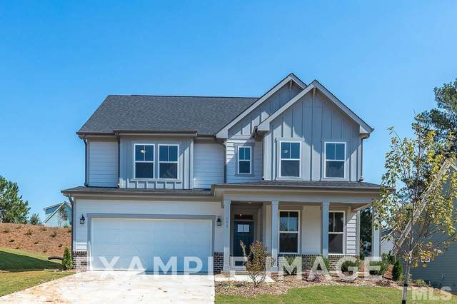 172 Alder Creek Court Lot 195 (Chestn, Clayton, NC 27527 (#2406607) :: The Helbert Team