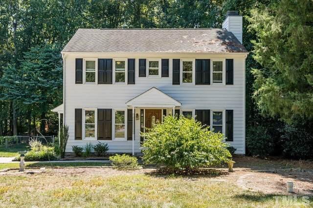 1408 Boxwood Lane, Apex, NC 27502 (MLS #2406675) :: On Point Realty
