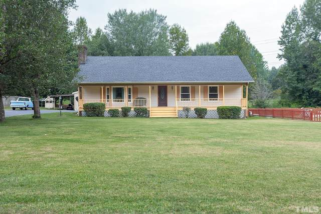 4723 Green Riley Road, Rougemont, NC 27572 (#2406676) :: The Tammy Register Team