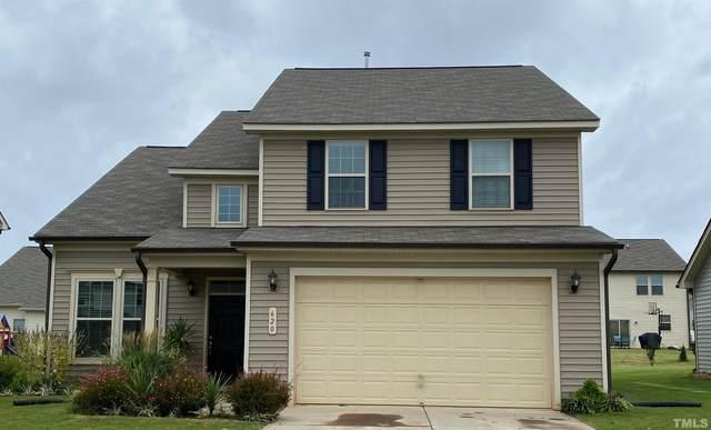 620 Bunker Court, Mebane, NC 27302 (#2406678) :: Dogwood Properties