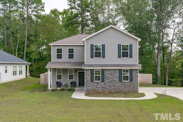 2078 Pathway Drive, Sanford, NC 27330 (#2406690) :: Raleigh Cary Realty