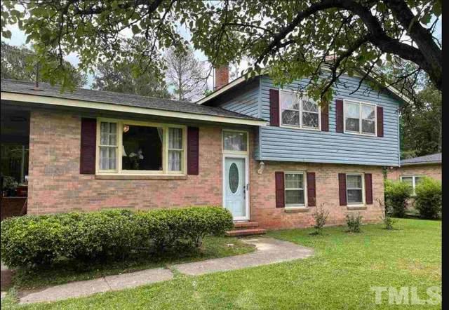 414 Oak Street, Smithfield, NC 27577 (#2406729) :: Kim Mann Team