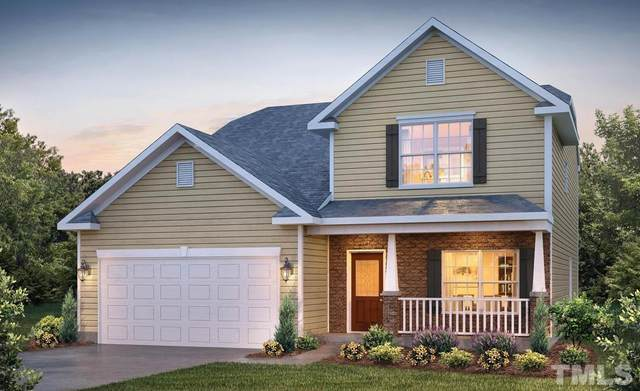 24 Murcar, Rocky Mount, NC 27804 (#2406738) :: Raleigh Cary Realty