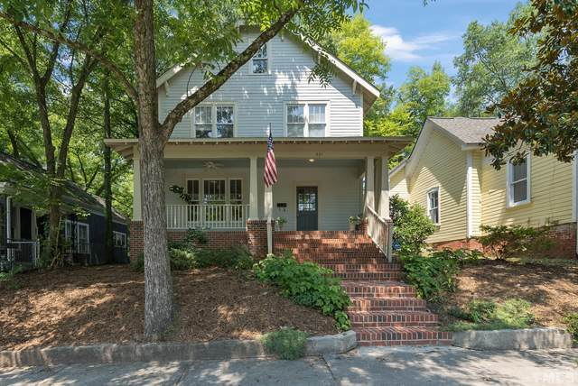 821 Lancaster Street, Durham, NC 27701 (#2406754) :: Raleigh Cary Realty