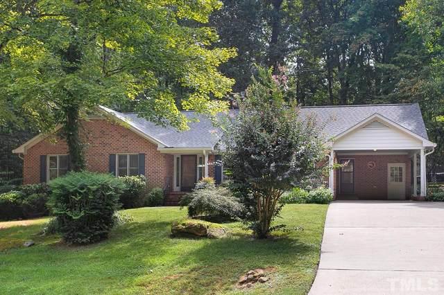915 Sunstone Drive, Durham, NC 27712 (#2406771) :: The Jim Allen Group