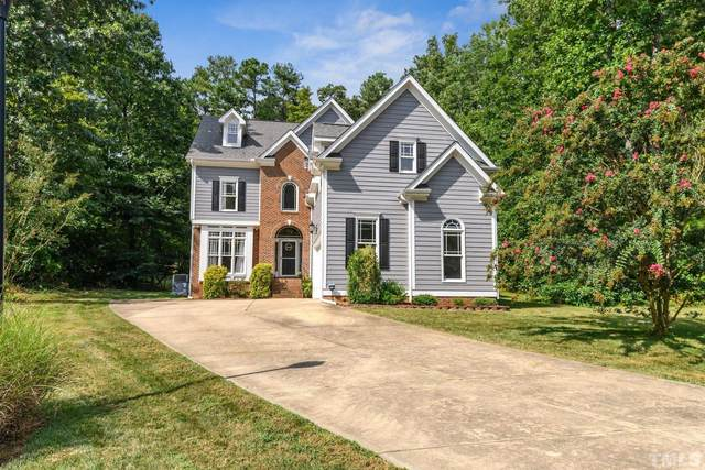 1028 Chadwell Street, Wake Forest, NC 27587 (#2406778) :: Choice Residential Real Estate