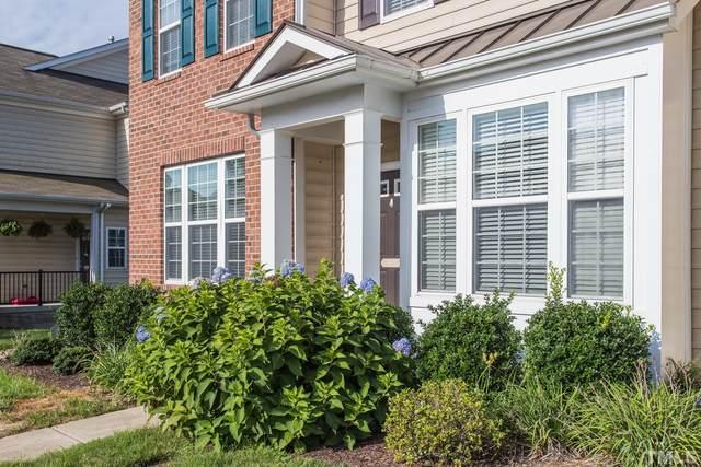 690 Cupola Drive, Raleigh, NC 27603 (#2406780) :: Dogwood Properties