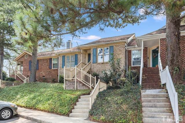 4 Preakness Drive, Durham, NC 27713 (#2406788) :: Southern Realty Group
