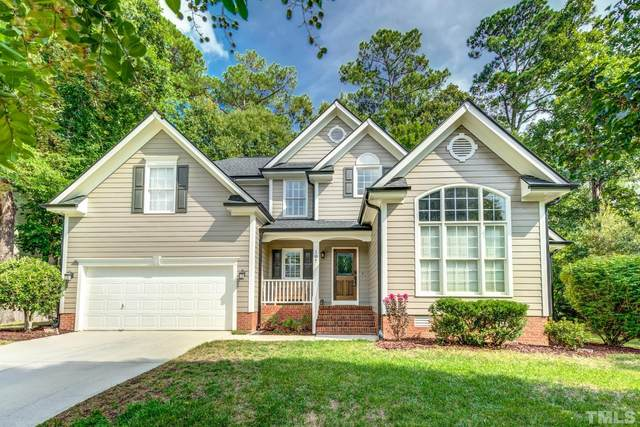 107 Olde Tree Drive, Cary, NC 27518 (#2406813) :: Southern Realty Group