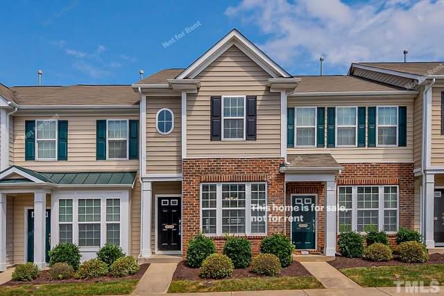 606 Cupola Drive, Raleigh, NC 27603 (#2406821) :: Dogwood Properties