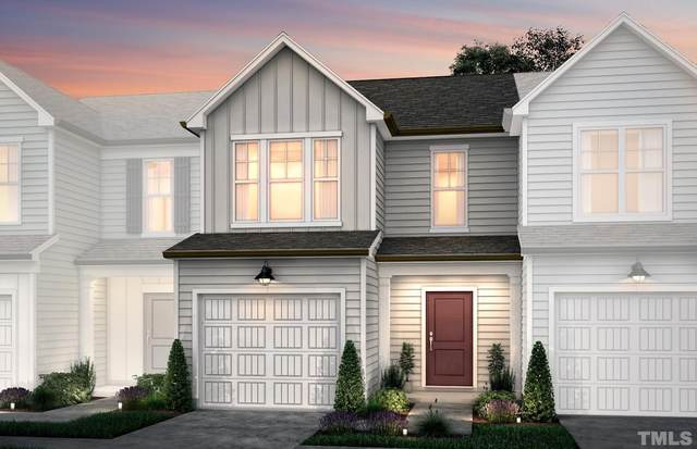 304 Villanova Drive Lot 143, Durham, NC 27713 (MLS #2406824) :: On Point Realty