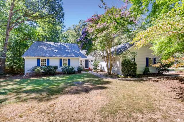 501 Emerywood Drive, Raleigh, NC 27615 (MLS #2406827) :: On Point Realty