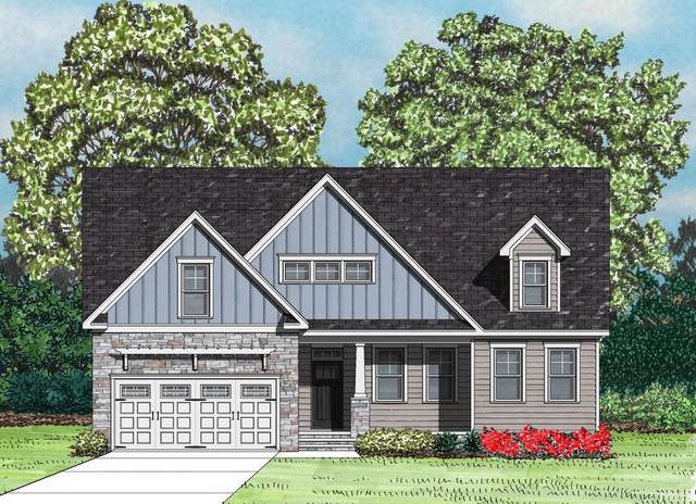 257 Freewill Place, Raleigh, NC 27603 (#2406834) :: Southern Realty Group