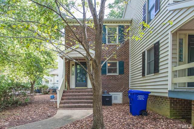 101 Shirley Court, Chapel Hill, NC 27514 (MLS #2406847) :: The Oceanaire Realty