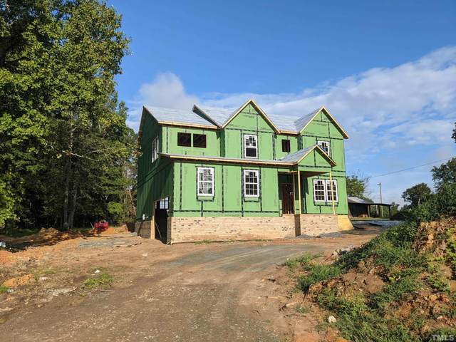 3082 Cascade Drive, Burlington, NC 27217 (#2406852) :: Marti Hampton Team brokered by eXp Realty