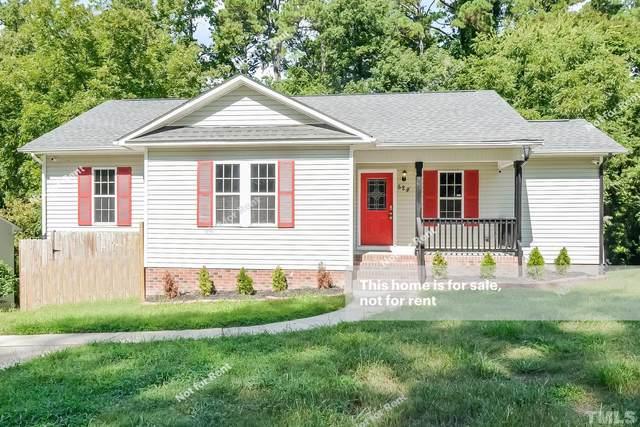 524 Parnell Drive, Raleigh, NC 27610 (#2406873) :: Dogwood Properties