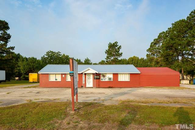 955 Plainview Highway, Dunn, NC 28334 (#2406880) :: Triangle Top Choice Realty, LLC