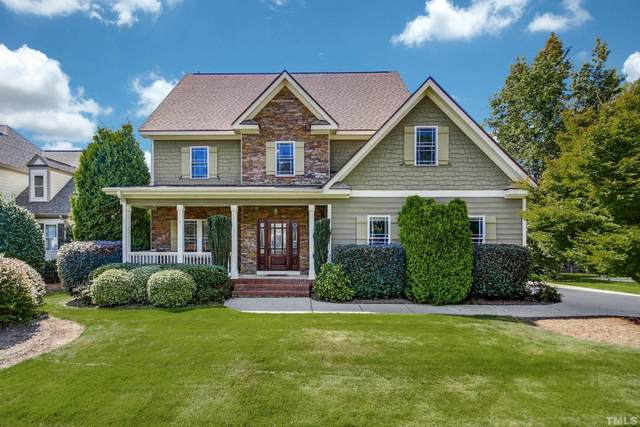 7241 Bedford Ridge Drive, Apex, NC 27539 (#2406888) :: Raleigh Cary Realty