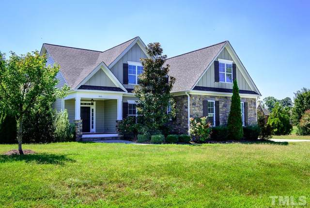 9012 Horton Mill Drive, Knightdale, NC 27545 (#2406896) :: Southern Realty Group