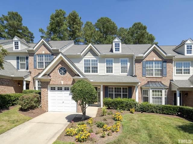 10125 Mizner Lane, Raleigh, NC 27617 (#2406905) :: Log Pond Realty