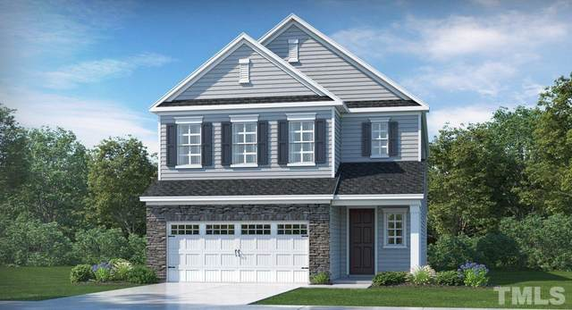 4945 Enlightenment Road #2115, Raleigh, NC 27616 (#2406913) :: The Beth Hines Team