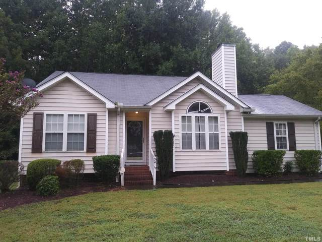 949 Borage Drive, Wake Forest, NC 27587 (#2406914) :: Triangle Just Listed
