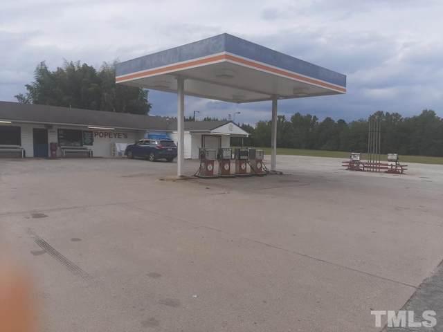 6425 N Nc 96 Highway, Selma, NC 27476 (#2406924) :: The Blackwell Group