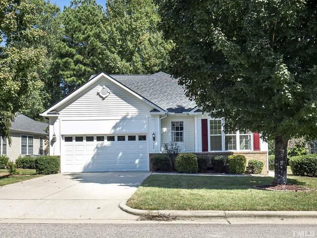 104 Rockport Ridge Way, Cary, NC 27519 (#2406928) :: Scott Korbin Team