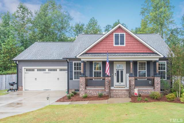 121 Westchase Drive, Clayton, NC 27527 (#2406939) :: The Jim Allen Group