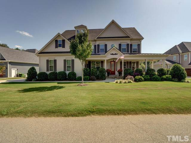 3256 Donlin Drive, Wake Forest, NC 27587 (#2406947) :: The Blackwell Group
