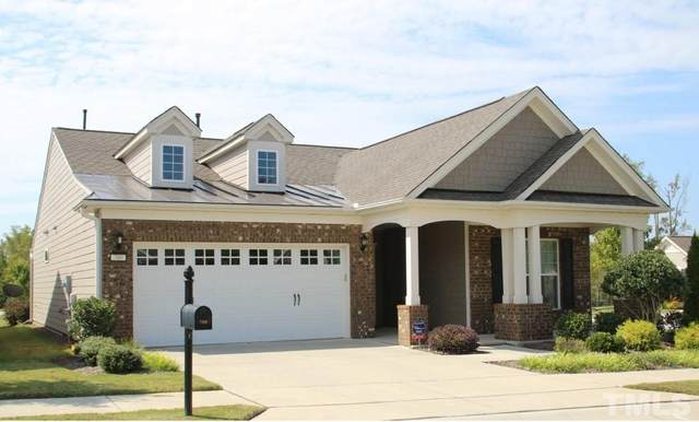 700 Gaston Manor Drive, Durham, NC 27703 (#2406953) :: Triangle Just Listed