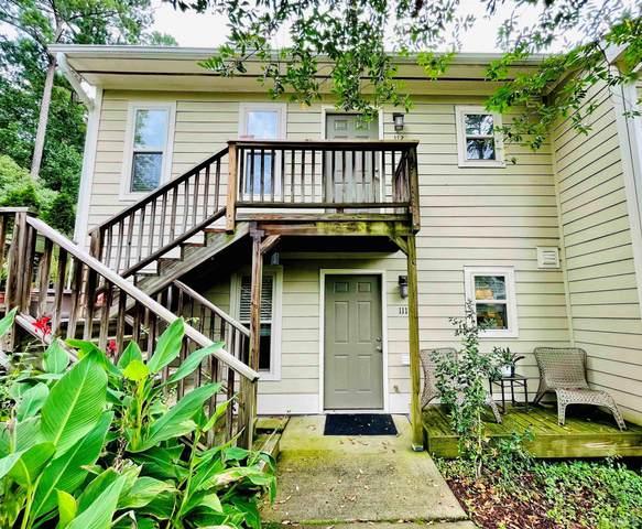 1513 E Franklin Street E-111, Chapel Hill, NC 27514 (#2406957) :: Choice Residential Real Estate