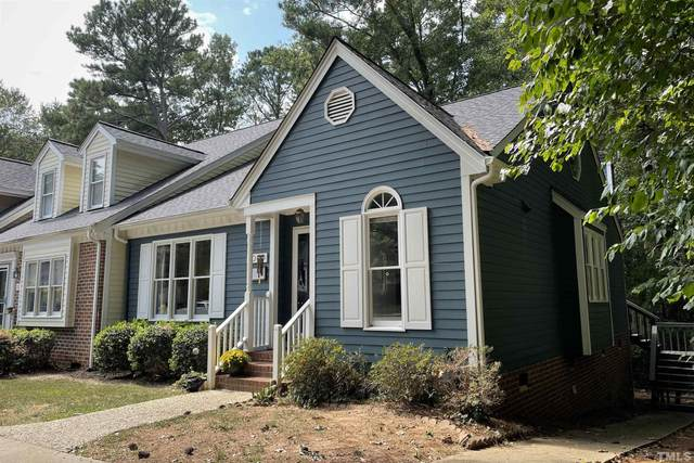 1000 High Lake Court, Raleigh, NC 27606 (#2406960) :: Marti Hampton Team brokered by eXp Realty
